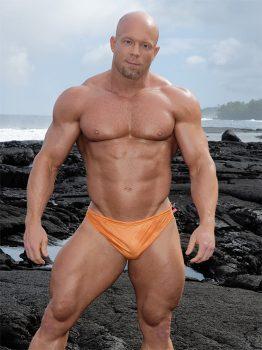 Amateur milf topless