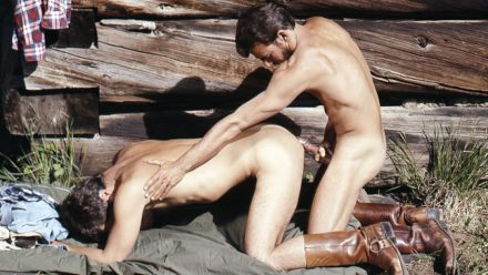 Al parker naked