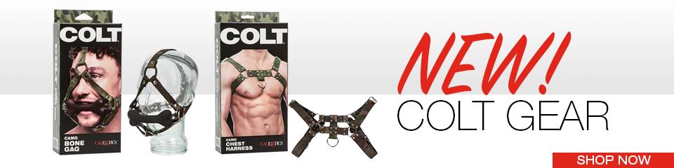 ColtStudioGroup.com Banner