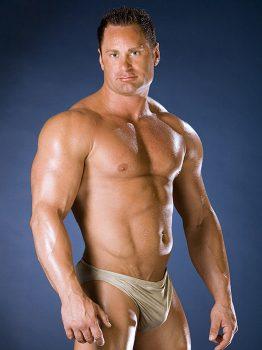 male muscle porn star: Mickey Gunz, on hotmusclefucker.com