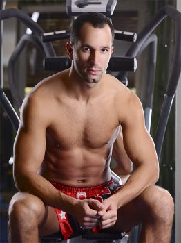 male muscle gay porn star Rogerio Matteo | hotmusclefucker.com