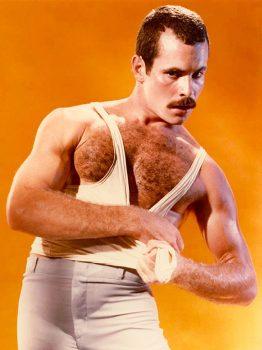 male muscle gay porn star Gunner Hyde | hotmusclefucker.com