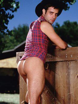 male muscle porn star: Jason Kennedy, on hotmusclefucker.com