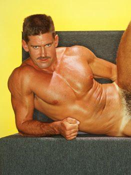 male muscle gay porn star Jock Peterman | hotmusclefucker.com