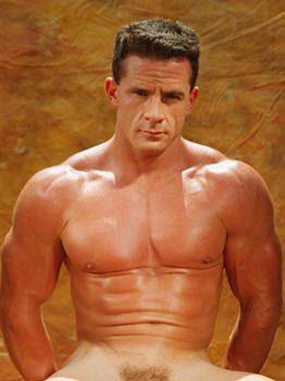 male muscle gay porn star Kurt Kittridge | hotmusclefucker.com