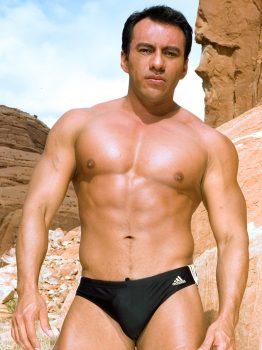 male muscle gay porn star Niko | hotmusclefucker.com