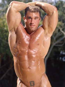 male muscle gay porn star Rod Roddick | hotmusclefucker.com