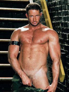 male muscle gay porn star Todd Maxwell | hotmusclefucker.com