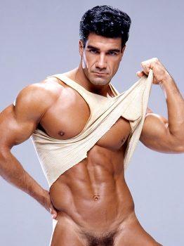 male muscle gay porn star Tony Ganz   hotmusclefucker.com