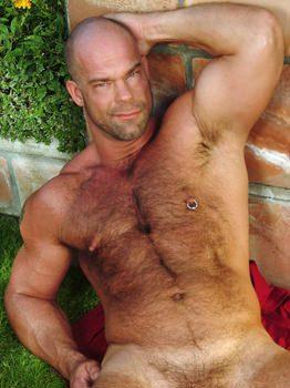 male muscle gay porn star Zak Spears | hotmusclefucker.com