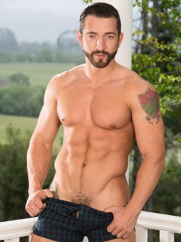 male muscle gay porn star Jimmy Durano | hotmusclefucker.com