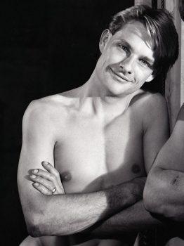 male muscle gay porn star Cory Monroe | hotmusclefucker.com