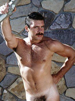 male muscle gay porn star Glen Steers | hotmusclefucker.com