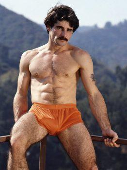 picture of muscular porn star Joe Porcelli | hotmusclefucker.com