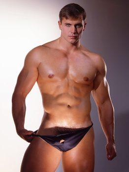 male muscle gay porn star John Pruitt   hotmusclefucker.com