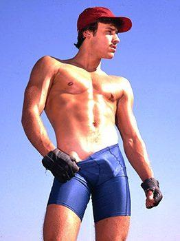 male muscle gay porn star Mario Garza | hotmusclefucker.com