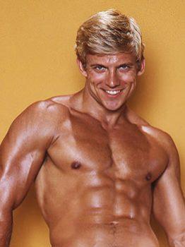 male muscle porn star: Noel Kemp, on hotmusclefucker.com