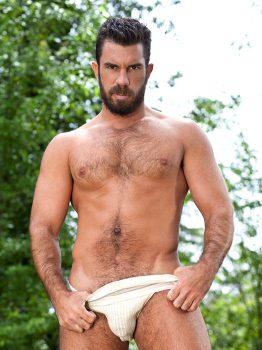 male muscle gay porn star Damien Stone   hotmusclefucker.com