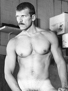 male muscle porn star: Stutz, on hotmusclefucker.com