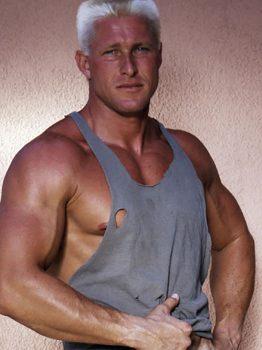 Al Powers - Hot Muscle Fucker