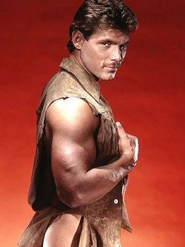 male muscle porn star: Dallas Flynn, on hotmusclefucker.com