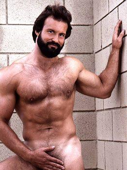 male muscle gay porn star George Dana   hotmusclefucker.com