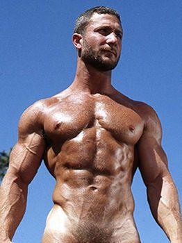 male muscle gay porn star Jason Brahm   hotmusclefucker.com