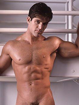male muscle gay porn star Martin Kramer | hotmusclefucker.com