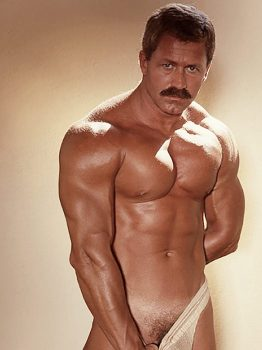 male muscle gay porn star Rod Kasznar | hotmusclefucker.com