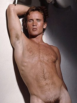 male muscle porn star: Shawn Wilson, on hotmusclefucker.com