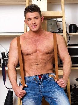 picture of muscular porn star Marlon Segura   hotmusclefucker.com