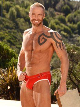 male muscle gay porn star Dallas Steele   hotmusclefucker.com
