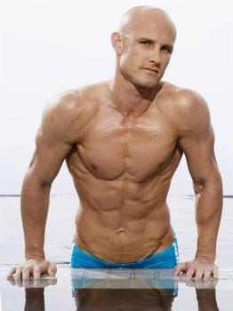 male muscle gay porn star Alex Chandler | hotmusclefucker.com