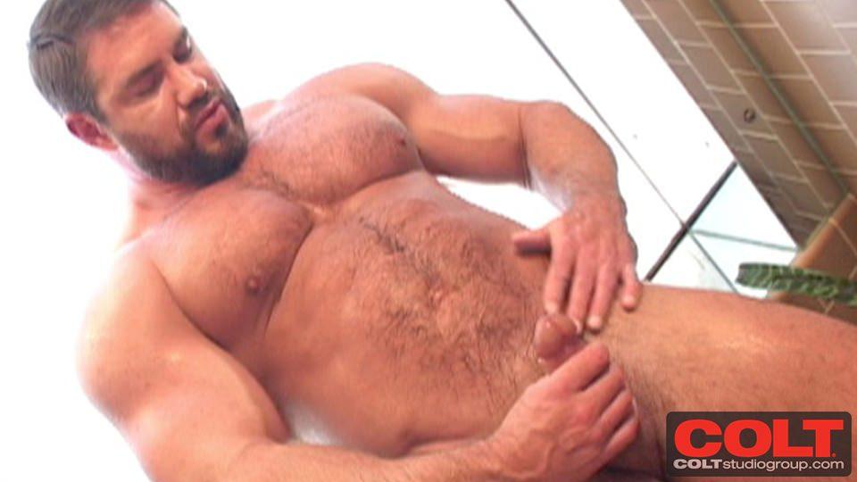 Raunchy gay porn dvd
