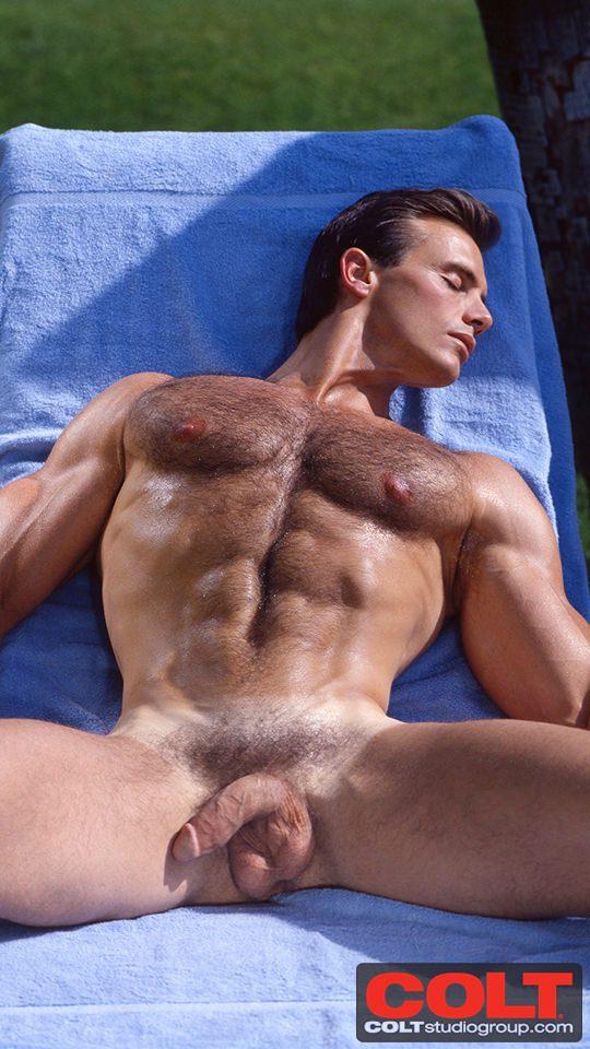 john pruitt naked nude