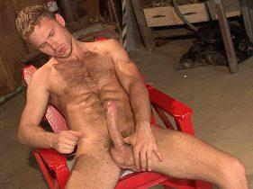 gay muscle porn clip: BUCK SHOTS - Zach Andrews - Zach Alexander, on hotmusclefucker.com