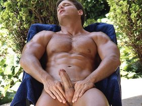 Troy Yeager in MINUTE MAN 3 | hotmusclefucker.com