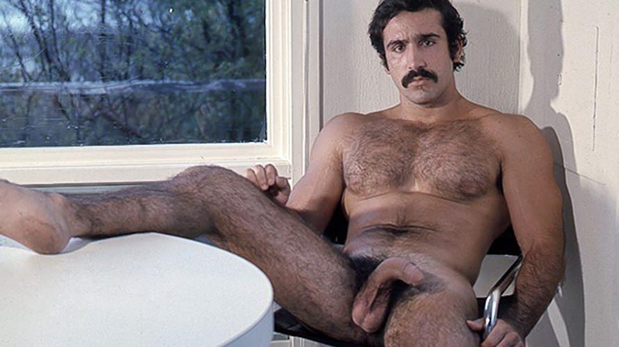 Naked john hensley