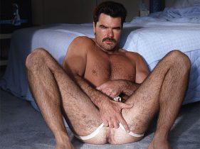 gay muscle porn clip: Colt Vault Classics, Volume 2 - Joe Nyland, on hotmusclefucker.com